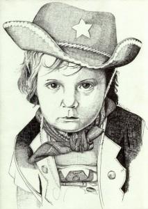 cowboy ich